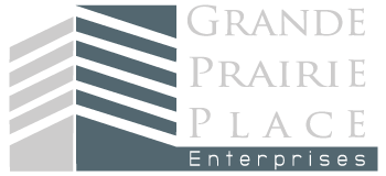 Grande Prairie Place Enterprises Logo